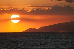Sunset Tour by Boat in Sorrento