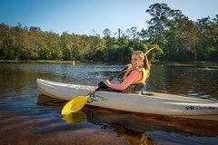 Walkabout Creek Kayak Hire