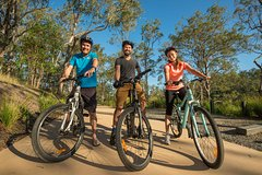 Walkabout Creek Adventures Mountain Bike Hire