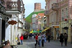 City tours,City tours,City tours,Walking tours,Vilnius Tour