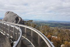 Imagen Day Trip to Porongurups National Park with Climb to Granite Skywalk from Albany