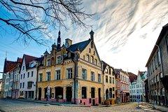 City tours,Excursions,Tours with private guide,Multi-day excursions,Specials,Vilnius Tour