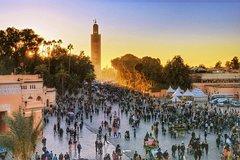 Excursions,Multi-day excursions,Excursion to Essaouira
