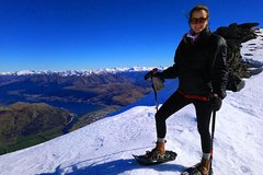 Imagen Remarkables Alpine Guided Snowshoeing