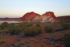 Imagen Rainbow Valley Private Sunset tour from Alice Springs