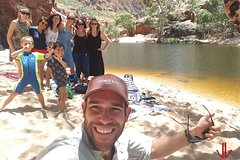 Imagen West MacDonnell Ranges Pool to Pool