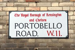 Imagen Notting Hill Tour