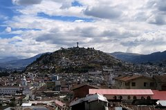 Imagen Shared Quito City Tour