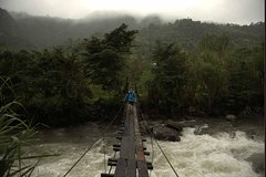 Imagen Mindo Cloud Forest Adventure from Quito