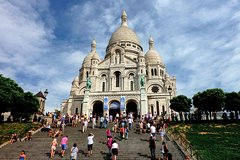Imagen Montmartre Walking Tour: Paris' Best Art, Culture and Food