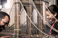 Imagen Entrada de Gulliver's Gate en Times Square