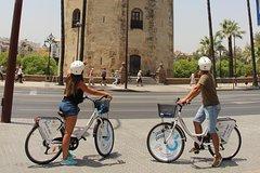 Imagen Bike Tour of Sevilla (1hr)