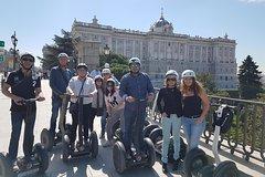 Imagen Premium Segway Tour of Madrid (2hr)