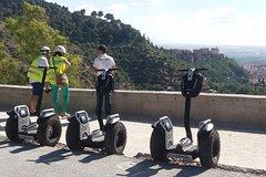 Imagen Private Segway Tour Granada (2hr)
