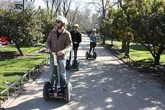 Imagen Private Segway Tour of Madrid (2hr)