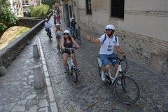 Imagen Electric Bike Tour of Granada (1hr)