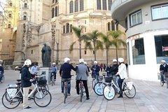 Imagen Bike Tour of Málaga (1hr)