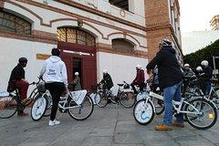 Imagen Premium Bike Tour of Málaga (2hr)