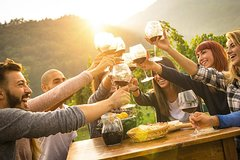 The Exclusive Sommelier Tuscany Wine Tour in the famous Chianti Wine Region