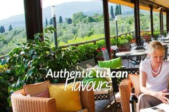 Private Shore Excursion from Livorno in Tuscany for Foodies and Wine Lovers