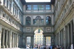 Medici - Master of Florence - Visit all the places where the series was filmed