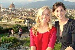 Private Walking Tour - Palatine Gallery and Boboli Garden Tour (Florence)