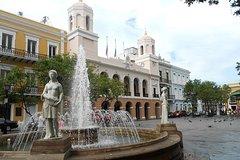 Gastronomy,Gastronomic tours,Old San Juan Tour