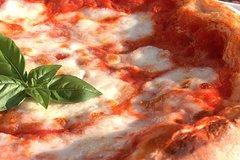 Homemade Pizza Class