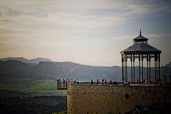 Imagen Full-day Ronda, Plaza de Toros, and Pueblos Blancos Tour from Seville