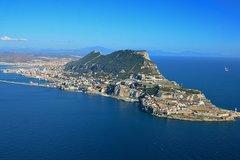 Imagen Full-day Gibraltar Tour from Seville with Rock of Gibraltar, St. Michael´s Cave