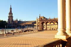 Imagen Fascinating and Monumental Seville Guided Day Tour