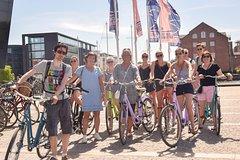 Imagen Copenhagen 3-Hour Private Bike Tour