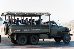 Imagen Darwin History and Wartime Experience Tour