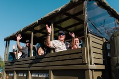 Imagen The Darwin History and Wartime Experience - Half day tour