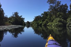 3 Day Self-Guided Noosa Everglades Kayak Tour