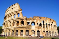 Imagen Viator Exclusive: Flex-Pass Skip-The-Line Colosseum Tour