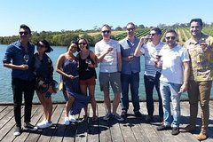 Imagen Winery Tours in the Margaret River Region of South Western Australia