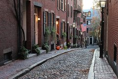 Beacon Hill & Back Bay Food Tour
