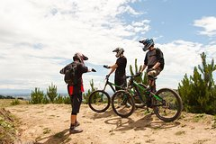 Imagen Beginner Downhill Mountain Biking Lesson in Christchurch