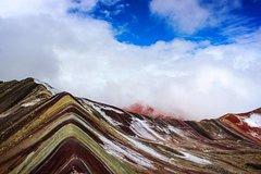 Imagen Rainbow Mountain Full day trip