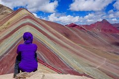 Imagen Rainbow Mountain group tour in Cusco