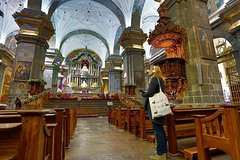 Imagen Cusco 4-Hour Private Tour Including Sacsayhuaman and Qenqo