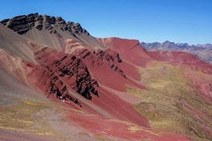 Imagen Full-day Rainbow Mountain and Red Valley Trip from Cusco