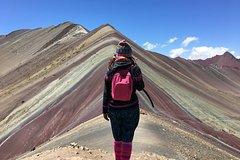 Imagen Private Rainbow Mountain Full day Tour