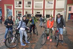 Imagen Bogotá Bike Tour - 4 hours