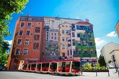 Imagen Lyon Croix-Rousse Straßenbahn-Tour mit Audioguide