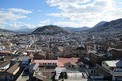 Imagen Private Sightseeing Tour Historic Centre Quito
