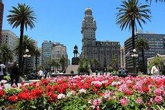 Imagen Recorrido compartido de medio día por la ciudad de Montevideo