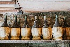 Chianti Classico Organic Wine Tour