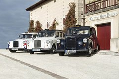 Private wine tour of Saint Emilion - Property and tradition Private Car Transfers